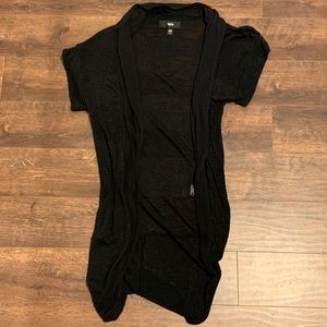 Mossimo Short Sleeve Cardigan